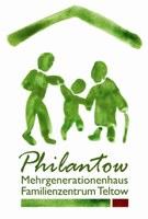 Neues Angebot im Philantow Familienzentrum – Bunte Thementaschen für Familien
