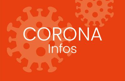 Aktuelles zum Coronavirus
